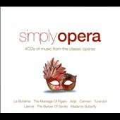 Simply Opera