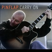 Pinflap: Carry On [Digipak]