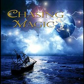 Chasing Magic: CHASING MAGIC