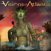 Visions of Atlantis: Ethera