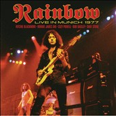 Rainbow: Live In Munich [2 CD] *