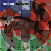 Social Unrest: New Lows *