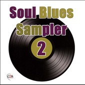 Various Artists: Soul Blues Sampler, Vol. 2