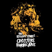 The Rolling Stones: Crossfire Hurricane [DVD]