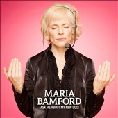 Maria Bamford: Ask Me About My New God! [PA] [Digipak] *