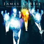 James LaBrie: Impermanent Resonance [Digipak]