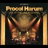 Procol Harum: Live at Union Chapel [Digipak] *