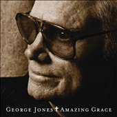 George Jones: Amazing Grace