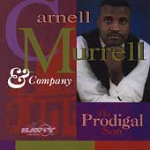 Carnell Murrell: Prodigal Son *