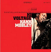 Hank Mobley: Hi Voltage [Remastered]