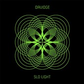 Davidge: Slo Light [Digipak] *
