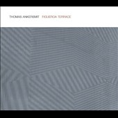 Thomas Ankersmit: Figueroa Terrace [Digipak] *
