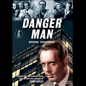 Original Soundtrack: Danger Man (Half-Hour Episodes)