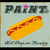 Paint31: Hot Dog On Tuesday