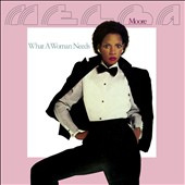 Melba Moore: What a Woman Needs