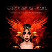 Wouter Kellerman/Ricky Kej: Winds of Samsara [Digipak] *