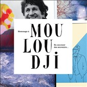 Various Artists: Hommage a Mouloudji [8/5]