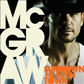Tim McGraw: Sundown Heaven Town
