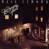 Neil Sedaka: The Hungry Years