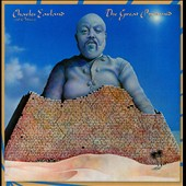 Charles Earland: The Great Pyramid