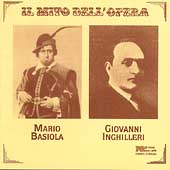 Mario Basiola and Giovanni Inghilleri