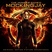 Various Artists: The Hunger Games: Mockingjay, Pt. 1