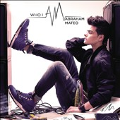 Abraham Mateo: Who I Am *