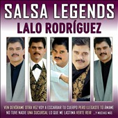 Lalo Rodríguez: Salsa Legends