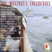 Jazz at the Philharmonic: The Montreux Collection