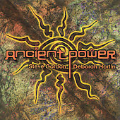 Steve Gordon: Ancient Power