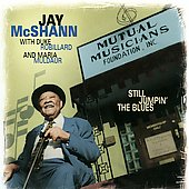 Jay McShann: Still Jumpin' the Blues