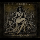 J.D. Overdrive: The Kindest of Deaths [Digipak] *
