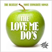 The Love Me Do's: The Beatles' Most Favourite Songs