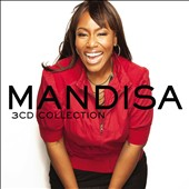 Mandisa: 3 CD Collection