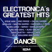Various Artists: Electronica's Greatest Hits Dance