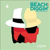 Various Artists: Beach Diggin', Vol. 3: Hand Picked by Mambo & Guts