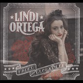 Lindi Ortega: Faded Gloryville [Slipcase]