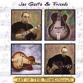Joe Gaeta: Art of the Workingman