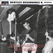 Various Artists: Beatles Beginnings, Vol. 8: The Quarrymen Repertoire