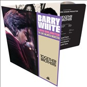 Barry White: Together Brothers [Original Motion Picture Soundtrack]