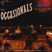 Occasionals (Ireland): Live at the Music Hall, Aberdeen *