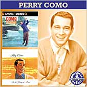 Perry Como: Como Swings/For the Young at Heart