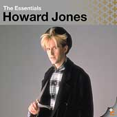 Howard Jones: The Essentials