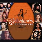 Various Artists: Bellydance Superstars [Ark 21]