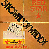 Showaddywaddy: Red Star