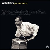 Willie Bobo: Willie Bobo's Finest Hour