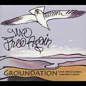 Groundation: We Free Again [Digipak]