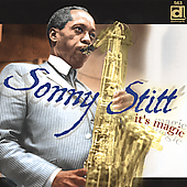 Sonny Stitt: It's Magic