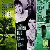 Sounds of the Seine / The Glorian Duo