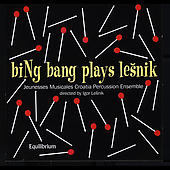 Bing Bang Plays Lesnik